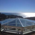 Invernadero en Lloret de Mar