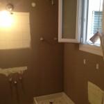 Reforma de lavabo (WC/baño) en Lloret de Mar