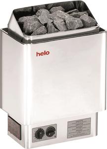 Calefactores de saunas