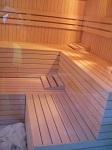 Fabricante de saunas a medida Lloret de Mar